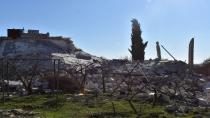Şêniyên Efrînê: Em dev ji xaka xwe bernadin