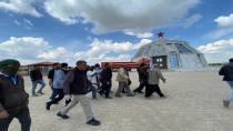 Cenazeyê şehîd Xalo Kobanê hate oxirkirin