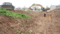 Projeya kanalîzasyona ava lehiyê heta 3 mehan bi dawî dibe