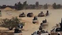 SOHR: DAIŞ`ê êrişî nuqteyên hikumeta Sûriyê yên li bejahiya Sixinê kir