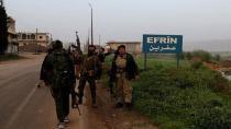 20 rêxistinan ji bo Efrînê nameyek ji NY'yê re şandin
