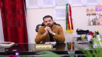 Bîlal El-Qeran: Tirkiye bi rêya çeteyan jehra xwe li Rojhilata Navîn belav dike