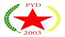 PYD: Faşîzma Tirk dixwaze gelê Kurd qir bike