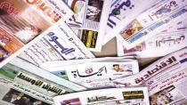 Mijarên rojnameyên erebî – 6 Hezîran