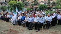 Partiya Sûriyê ya Pêşerojê rewşa siyasî ji şêniyên Helebê re nirxand