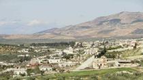Şêniyên navçeya Şiyê di dojeha El-Amşat de dijîn