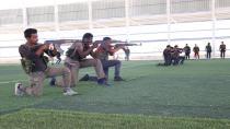 40 ciwanên Ereb li Eyn Îsayê tevlî QSD'ê bûn