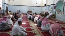 Şaxa Ewqafê ya Dêrikê bi meleyên mizgeftan re civiya