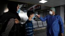 Li Sûriyê 20 kesên din bi Koronavîrusê ketin