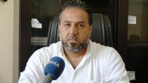 'Tirkiye bi rêbazên cuda şerê gelê Sûriyê dike'