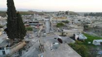 Çeteyên El-Hemzat ambargo li gundê Firêriyê ferz kir