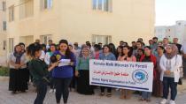 Rêxistina Mafên Mirovan a Kobanê: Divê Meclisa Ewlehiyê dewleta Tirk ceza bike