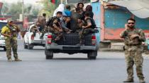 DAIŞ`ê li Efxanistanê êrişî girtîgehekê kir