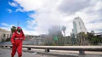 Li Sûriyê 38 kesên din Koronayê ketin