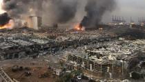Di teqîna li Beyrûtê de zêdetirî 30 kuştî û 3 hezar birîndar