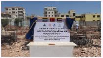 Artêşa Tirk li şûna Mala Êzidiyan a li Efrînê dibistaneke olî vekir