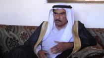 Qebîleya El-Enze: Kesayetên li Ruhayê nûnertiya eşîrên Sûriyê nakin