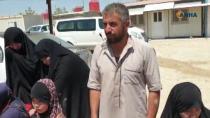 4 jinên DAIŞ`î hewl da bi ajokarê Heyva Sor a Sûriyê re birevin