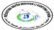 Rêxistina Mafên Mirova a Efrînê têkildarî sûcên çeteyan bang kir
