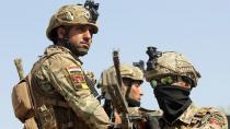 Îmarat û Misirê jî piştgirî dane Iraqê