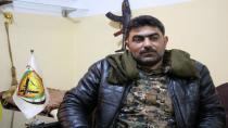 Fermandarê Lîwa Şoreşgerên Idlibê: Gotegotên çapemeniya Tirk derew in