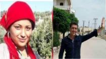Dewleta Tirk jineke ciwan û xortek ji Efrînê revand û çarenûsa wan ne diyar e