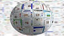 Mijarên rojnameyên erebî yên hefteya borî