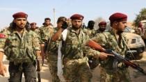 SOHR: Koma yekemîn a çeteyên Sûrî gihaşt Azerbaycanê