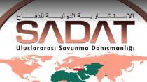 SOHR: Şîrketên ewlehî yên tirkî çeteyên sûrî veguhastin Azerbêcanê