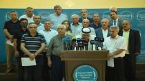 Partî û blokên siyasî piştgirî da siyasetmedarên Bakurê Kurdistanê