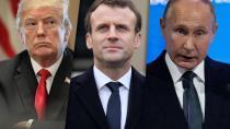 Fransa, Rûsya û DYA'yê banga rawestandina şer li Qerebaxê kir