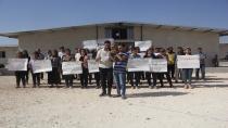 Yekitiya Mamosteyên Efrînê: Em girêdayî mafê perwerdeya bi zimanê kurdî ne
