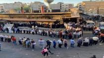 Hikumeta Şamê ji berpirsiyarên civakî direve û pêşbîniyên bihabûnê hene