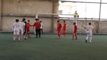 Tîma Berxwedan a ciwanan di turnuvaya Şehîd Şîlan a futbolê de bi ser ket