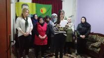 Şehîd Şîlan Kobanê û hevalên wê li Lubnanê hatin bibîranîn