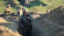 SOHR: Piştî redkirina Azerbaycanê ya bicihbûnê, hinek çeteyên sûrî vegerîn
