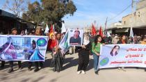 Ciwanên Partiya Sûriyê ya Pêşerojê piştgiriya xwe bi QSD`ê re anîn ziman