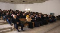 Cewahir Osman: Hikumeta Şamê berpirsê necareserkirina krîza Sûriyê ye