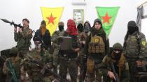 'Efrîn çîroka hêvî, têkoşîn û berxwedanê ye'