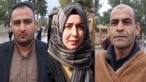 Pêkhateyê Ereb banga rakirina tecrîda li dijî rêber Abdullah Ocalan kir