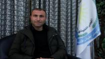 Mihemed Şahîn: Rûsyayê çavên xwe li zêdegaviyên dewleta Tirk digire