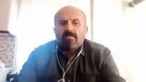 Ahmet Oguz: Dewleta Tirk tecrîdê bi tena serê xwe nameşîne
