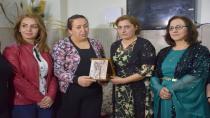 Meclisa Jinan a Bakur û Rojhilatê Sûriyê bi boneya 8`ê Adarê serdana saziyan dike