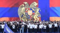 Li Ermenistanê dest bi hilbijartinên parlementoyê yên pêşwext hate kirin
