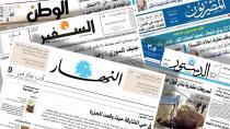 Rojnameyên Erebî: Danûstandinên li Derayê bi bin ketin