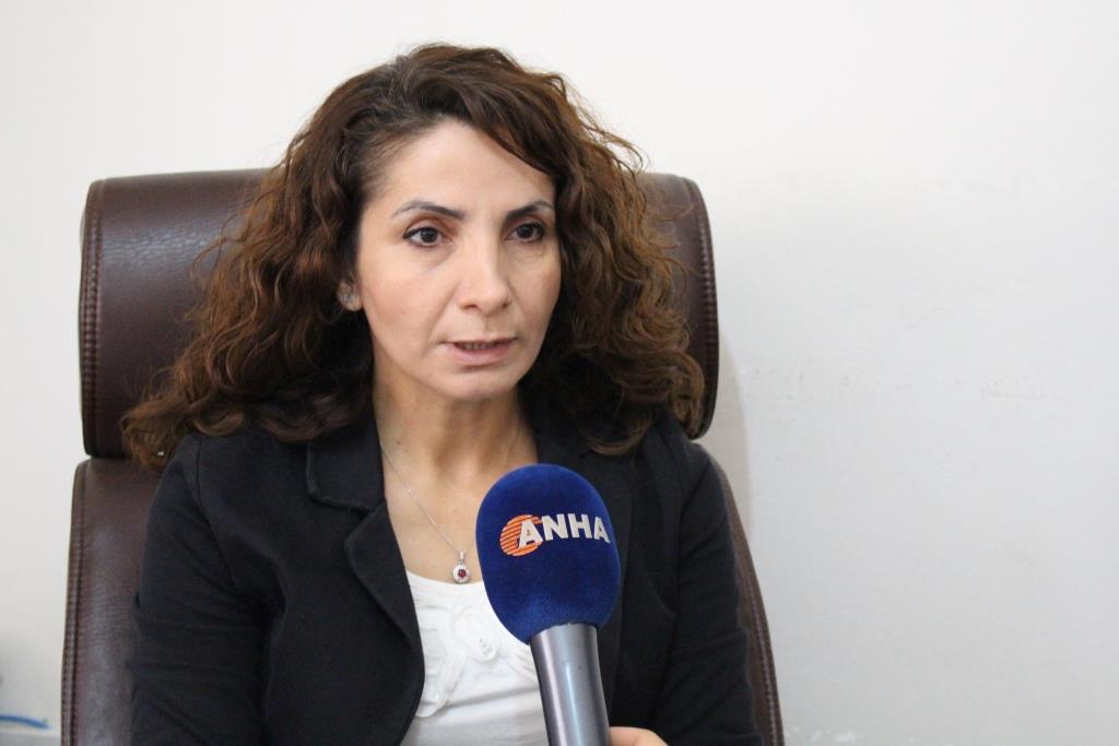 Абир Хасаф: Если политические партии имеют хотя бы немного патриотизма, они должны участвовать в национальном единстве