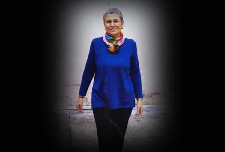 Послание Лейлы Гювен: Мы приведем наше сопротивление к победе!