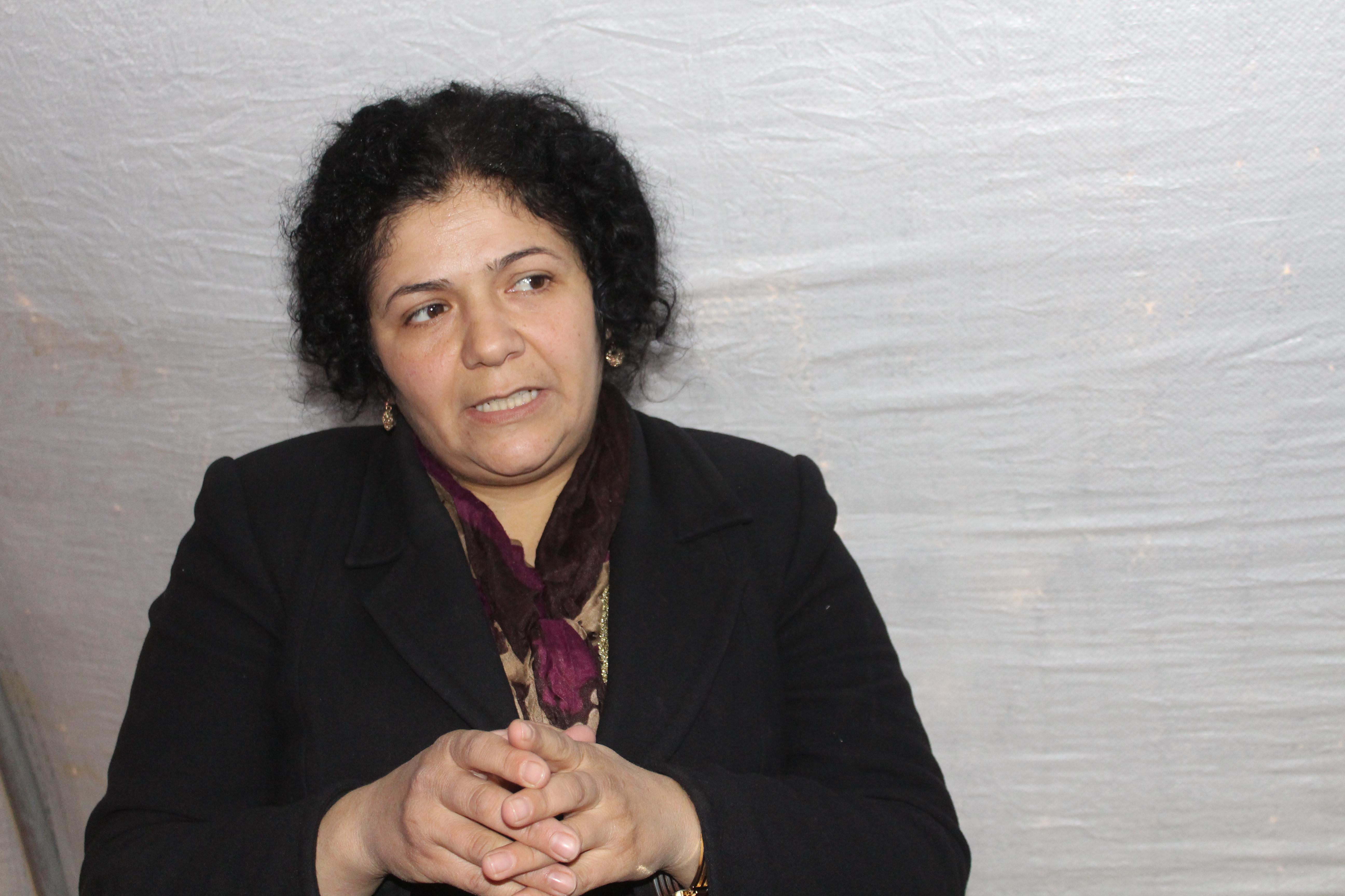 Шираз Хамо: Для борьбы с мышлением ИГИЛ важно совместные усилия
