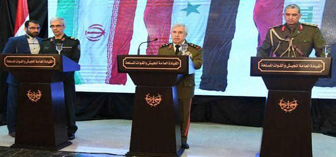 Сирийский режим: Идлиб будет возвращён также как три другие зоны деэскалации