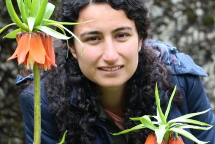 Свободные женские СМИ в Рожаве поминают Нужиян Архан
